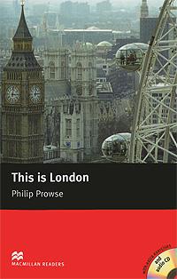 This is London: Beginner Level (+ CD-ROM)