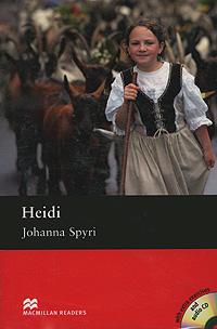 Heidi: Pre-intermediate Level (+ 2 CD-ROM)