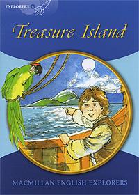 Treasure Island: Level 6
