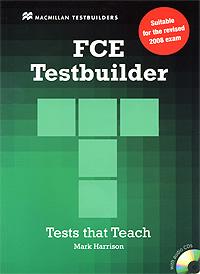 FCE Testbuilder (+ 2 CD-ROM)