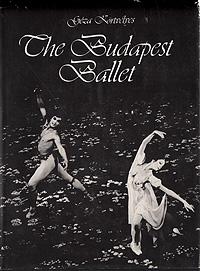 The Budapest ballet