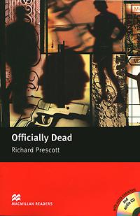 Officially Dead: Upper Level (+ 2 CD-ROM)