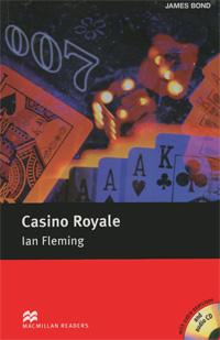 Casino Royale: Pre-intermediate Level (+ 2 CD-ROM)