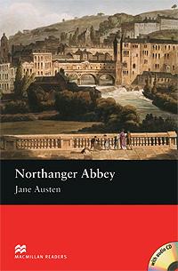 Northanger Abbey: Beginner Level (+ CD)