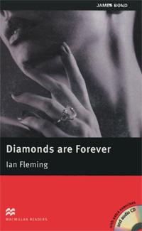 Diamonds are Forever: Pre-intermediate Level (+ 2 CD-ROM)