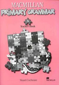 Macmillan Primary Grammar 3: Teacher's Book