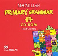 Macmillan Primary Grammar 3 (аудиокурс на CD)