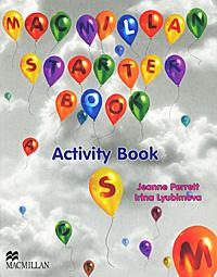 Macmillan Starter Book: Activity Book