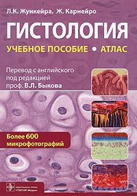 Гистология. Атлас