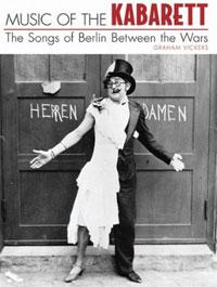 Berlin Kabarett Hardback Pvg Bk/Cd