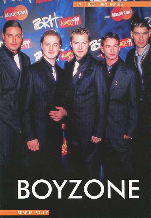 Boyzone: In Their Own Words
