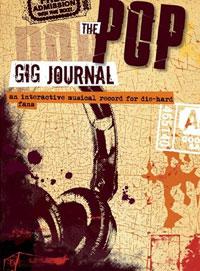 Gig Journal Pop Pd08/10/09