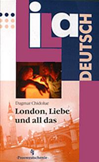 Книга London, Liebe und all das / Лондон, любовь и все такое