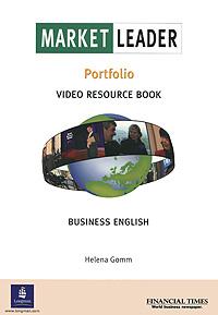 Market Leader: Pre-Intermediate: Business English: Video Resource Book ( 0582-50754-3 )