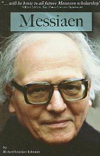 Sherlaw Johnson Messiaen Bio Bam