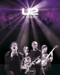 U2 A Diary Update Pd2011