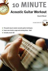 10 Min Acoustic Gtr Wout Op 04/05/10
