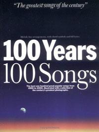 100 Years 100 Songs