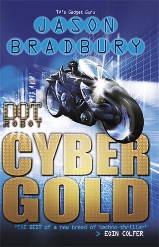 Dot Robot: Cyber Gold