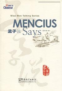 Mencius Says