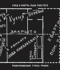 Уход и смерть Льва Толстого. Корреспонденции. Статьи. Очерки