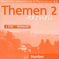 Themen Aktuell 2 (аудиокурс MP3 на 2 CD)
