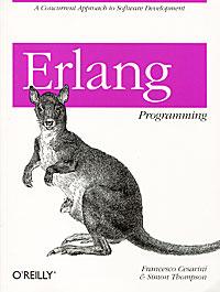 Erlang Programming ( 978-0-596-51818-9 )