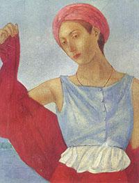 Petrov-Vodkine