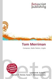 Tom Merriman. Lambert M. Surhone