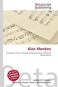 Alan Menken. Lambert M. Surhone
