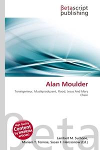 Alan Moulder. Lambert M. Surhone