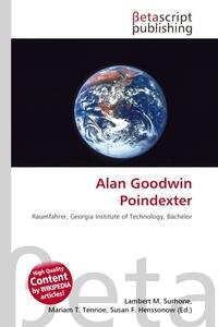 Alan Goodwin Poindexter. Lambert M. Surhone