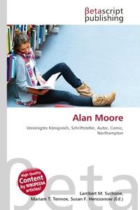 Alan Moore. Lambert M. Surhone