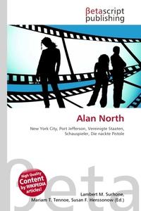 Alan North. Lambert M. Surhone