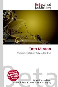 Tom Minton. Lambert M. Surhone