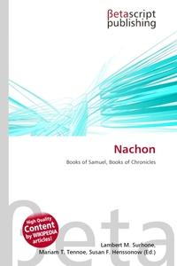 Nachon. Lambert M. Surhone