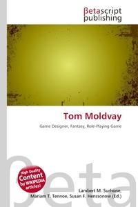 Tom Moldvay. Lambert M. Surhone