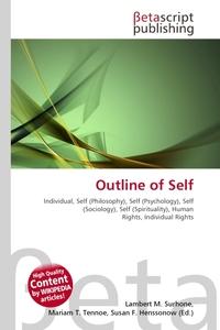 Outline of Self. Lambert M. Surhone