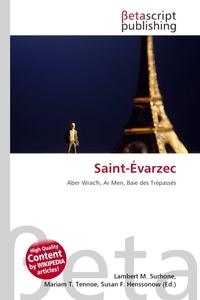 Saint-Evarzec. Lambert M. Surhone