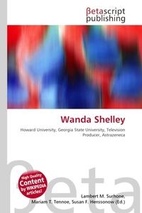 Wanda Shelley. Lambert M. Surhone
