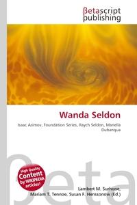 Wanda Seldon. Lambert M. Surhone