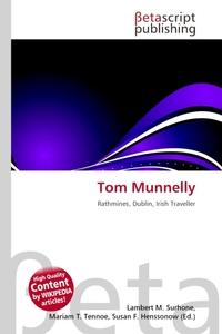 Tom Munnelly. Lambert M. Surhone