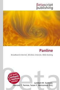 Panline. Lambert M. Surhone