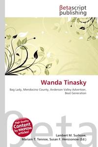 Wanda Tinasky. Lambert M. Surhone