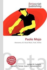 Paolo Mojo. Lambert M. Surhone