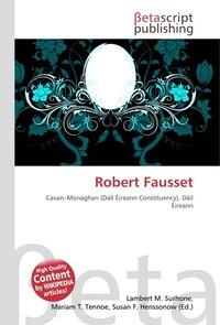 Robert Fausset. Lambert M. Surhone