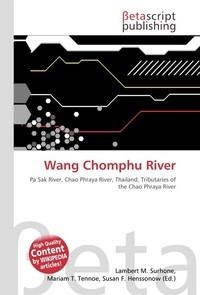 Wang Chomphu River. Lambert M. Surhone