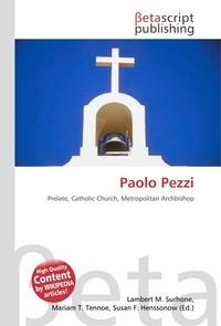 Paolo Pezzi. Lambert M. Surhone