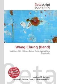 Wang Chung (Band). Lambert M. Surhone