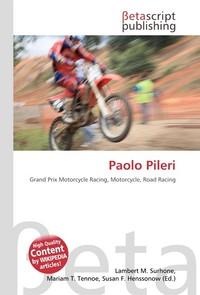 Paolo Pileri. Lambert M. Surhone